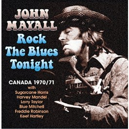 John Mayall Rock The Blues Tonight CD2
