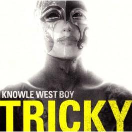 Tricky Knowle West Boy CD