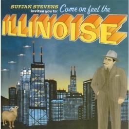 Sufjan Stevens Illinois CD