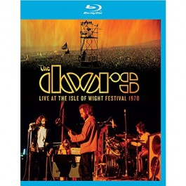 Doors Live At The Isle Of Wight Festival 1970 BLU-RAY