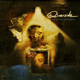 Riverside Rapid Eye Movement CD