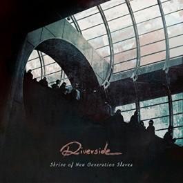 Riverside Shrine Of New Generation Slaves CD