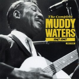 Muddy Waters Got My Mojo Working The Best Of Muddy Waters CD4