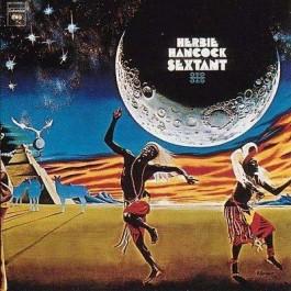 Herbie Hancock Sextant CD