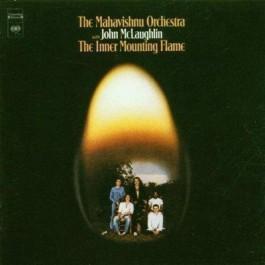 Mahavishnu Orchestra Inner Mounting Flame CD