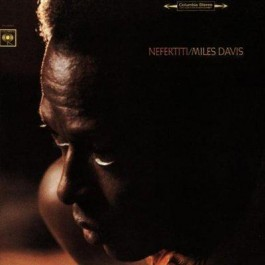 Miles Davis Nefertiti CD