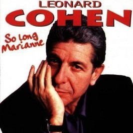 Leonard Cohen So Long Marianne CD
