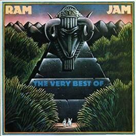 Ram Jam The Very Best Of Ram Jam CD