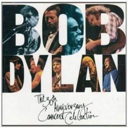 Bob Dylan 30Th Anniversary Concert Celebration CD2