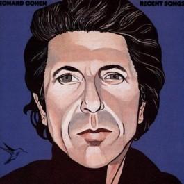 Leonard Cohen Recent Songs CD