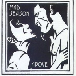 Mad Season Above CD