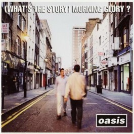 Oasis Whats The Story Morning Glory CD