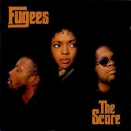 Fugees Score CD
