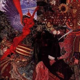 Santana Abraxas CD