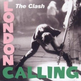 Clash London Calling CD