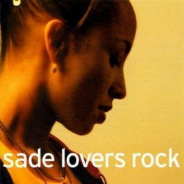 Sade Lovers Rock CD