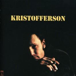 Kris Kristofferson Kristofferson CD