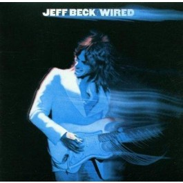 Jeff Beck Wired CD