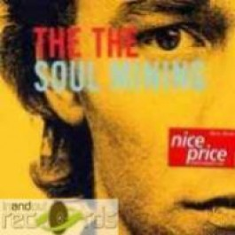 The The Soul Mining CD