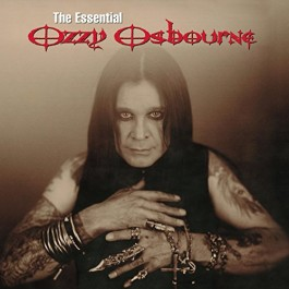 Ozzy Osbourne Essential CD2