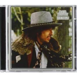 Bob Dylan Desire CD