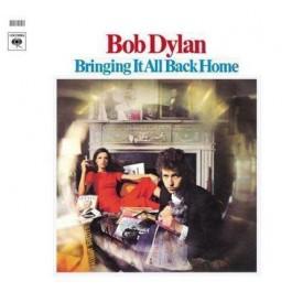 Bob Dylan Bringing It All Back Home CD