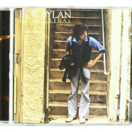 Bob Dylan Street Legal Remasters CD