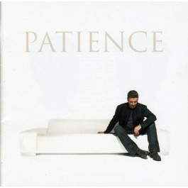 George Michael Patience CD