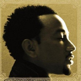 John Legend Get Lifted CD