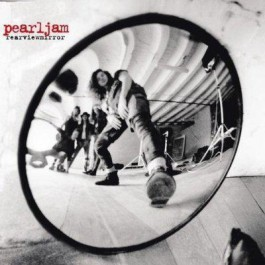 Pearl Jam Rearviewmirror Greatest Hits CD2