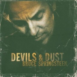 Bruce Springsteen Devils & Dust CD+DVD