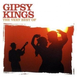 Gipsy Kings The Very Best Of Gipsy Kings CD