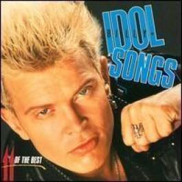 Billy Idol The Very Best Of CD
