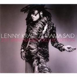 Lenny Kravitz Mama Said Deluxe CD2