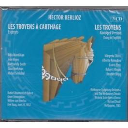 Radio Filharmonisch Orkest Berlioz Les Troyens CD3