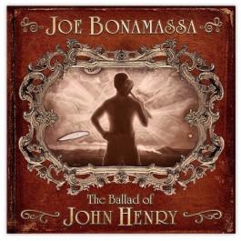 Joe Bonamassa Ballad Of John Henry LP
