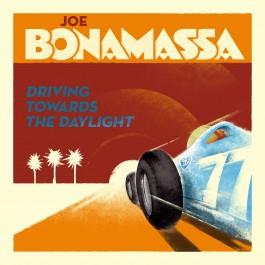 Joe Bonamassa Driving Towards The Daylight CD