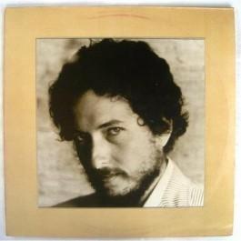Bob Dylan New Morning LP