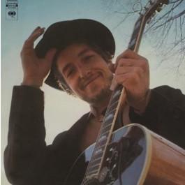 Bob Dylan Nashville Skyline LP