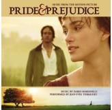 Soundtrack Pride & Prejudice LP
