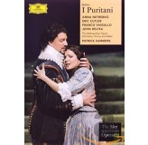 Metropolitan Opera Orchestra Levine Bellini I Puritani DVD2