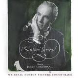 Soundtrack Phantom Thread Music By Jonny Greenwood LP2