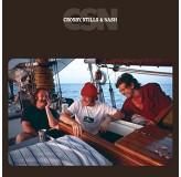 Crosby Stills & Nash Csn LP