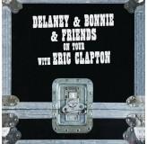 Delaney & Bonnie & Friends On Tour With Eric Clapton CD4