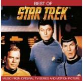 Soundtrack Best Of Star Trek LP
