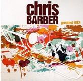 Chris Barber Greatest Hits LP
