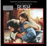 Eric Clapton Rush Soundtrack Rsd LP