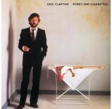 Eric Clapton Money & Cigarettes LP