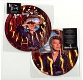 David Bowie Zeroes 2018 7SINGLE