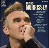 Morrissey This Is Morrissey CD